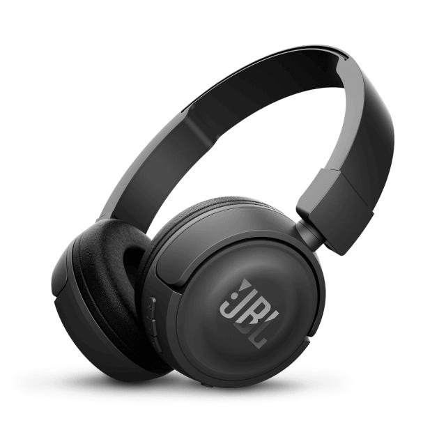 JBL T450BT - On-Ear-Kopfhörer