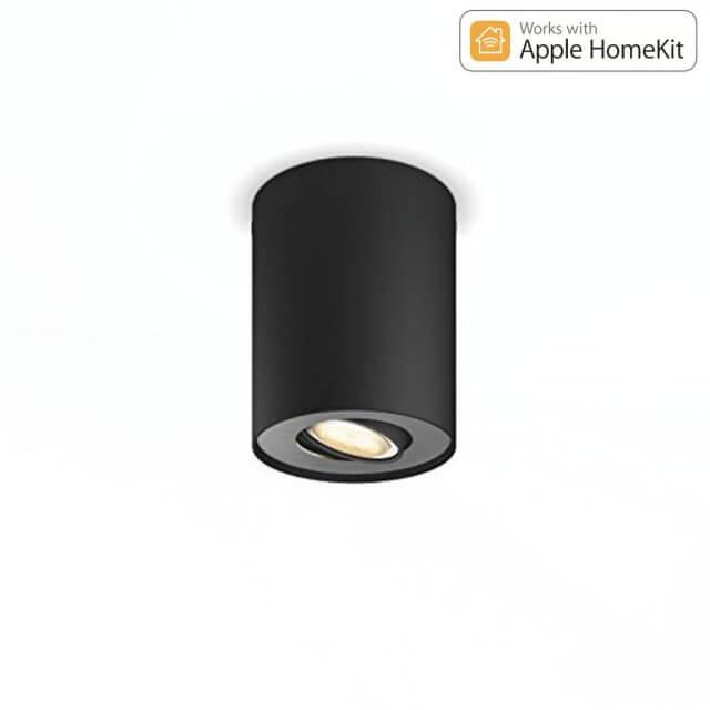 Philips Hue Pillar LED 1-er Spot 250lm Erweiterung