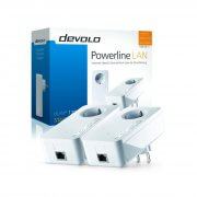 devolo dlan 1200+ - Starter Kit Powerline