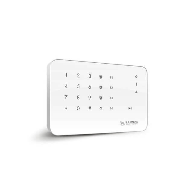 Lupusec Outdoor Keypad