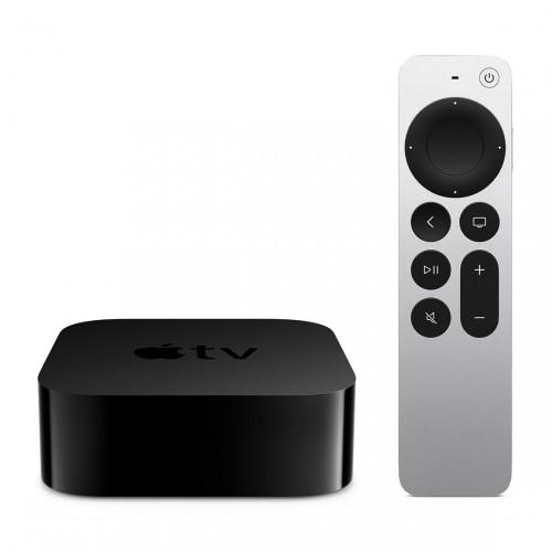 Apple TV (4. Generation) - Multimedia-Player