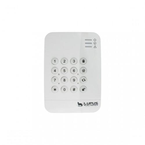 Lupusec Keypad V2