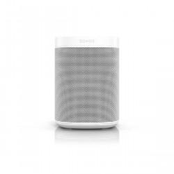 Sonos One SL - WLAN-Lautsprecher (weiß)