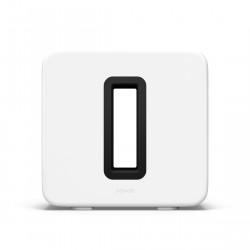Sonos Sub Gen. 3 - WLAN-Subwoofer (weiß)