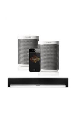 Sonos TV Paket