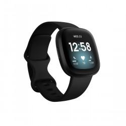 Fitbit Versa 3 - Smartwatch mit Sprachassistent
