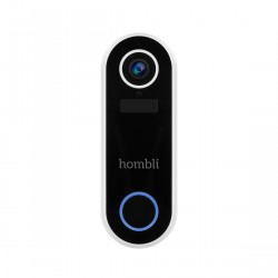 Hombli Smart Doorbell 2 - Smarte Video-Türklingel