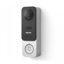 Philips WelcomeEye Link - Gegensprechanlage mit Videofunktion