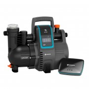 GARDENA smart Pressure Pump Set inkl. Gateway