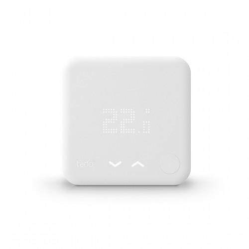 tado° Smartes Thermostat für Heizkörper- und Fußbodenheizung