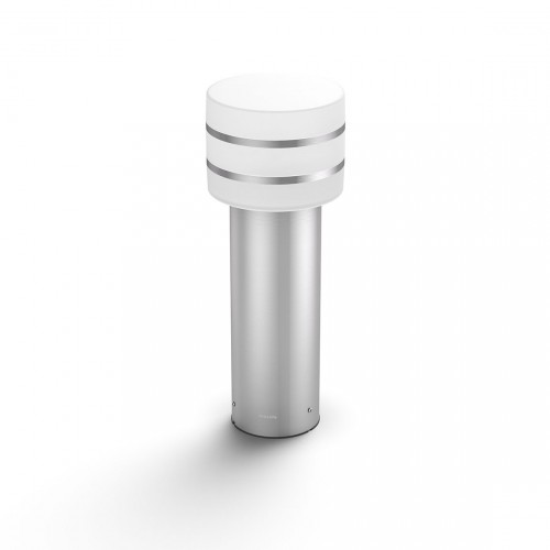 Philips Hue LED Tuar Sockelleuchte - Weiß Produktbild
