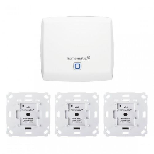 Homematic IP Starter Set Beschattung Plus