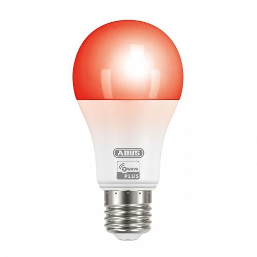 ABUS Z-Wave LED/RGBW Lampe