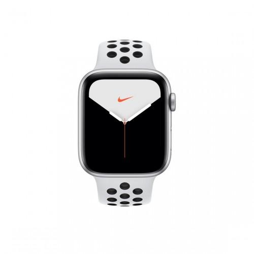 Apple Watch Nike Series 5, GPS - Smartwatch frontal