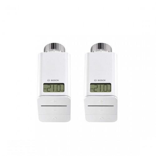 Bosch Smart Home Heizkörperthermostat 2er-Pack