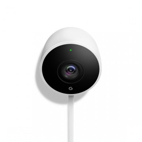Google Nest Cam Outdoor - Überwachungskamera