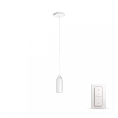 Philips Hue White Ambience Devote - LED-Pendelleuchte mit Dimmschalter