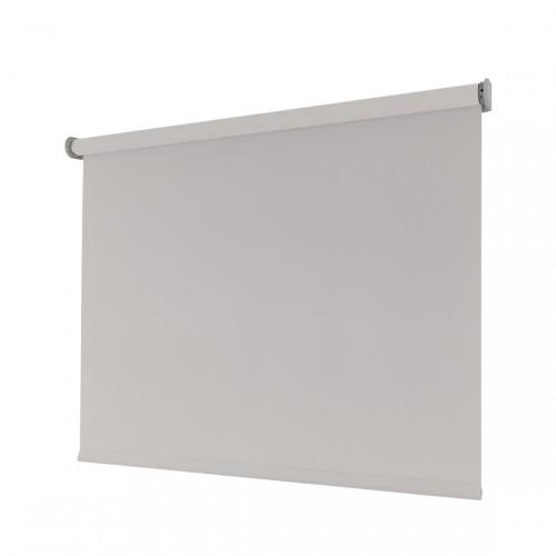 Smartes Sonnenschutz-Rollo, halbtransparent