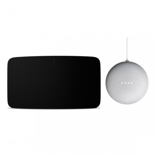 Sonos Five + gratis Google Nest Mini