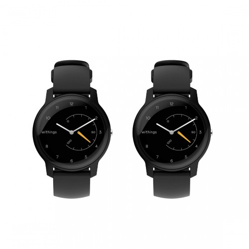 Withings Move - Fitness-Uhr 2er-Set