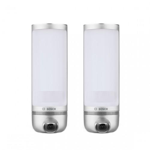 Bosch Smart Home Eyes Doppelpack - Außenkamera