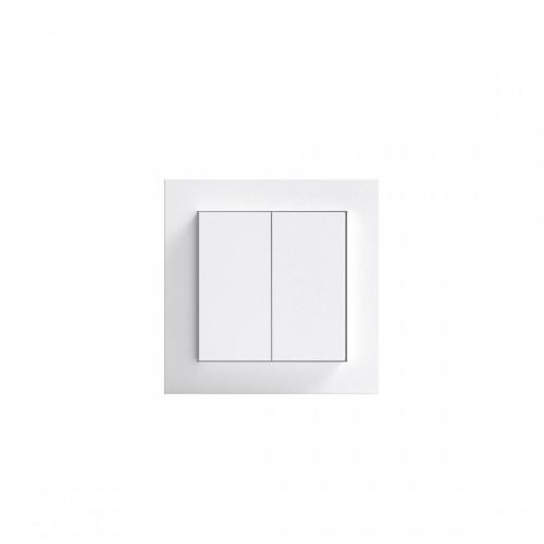 Senic Double Rocker - Smarte Lichtschalter