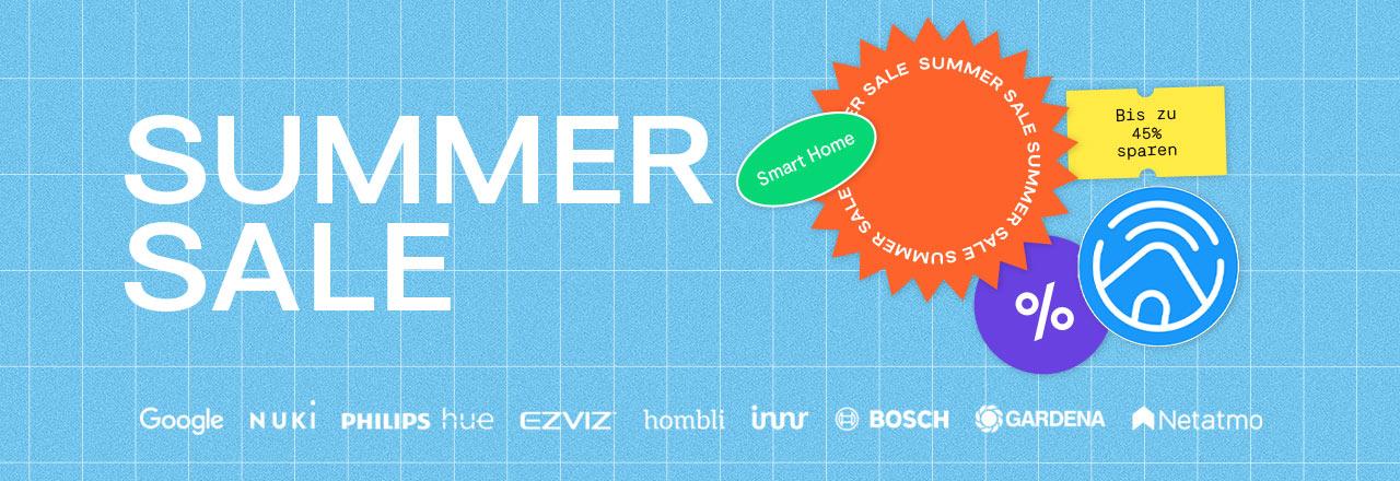 tink Summer Sale Header