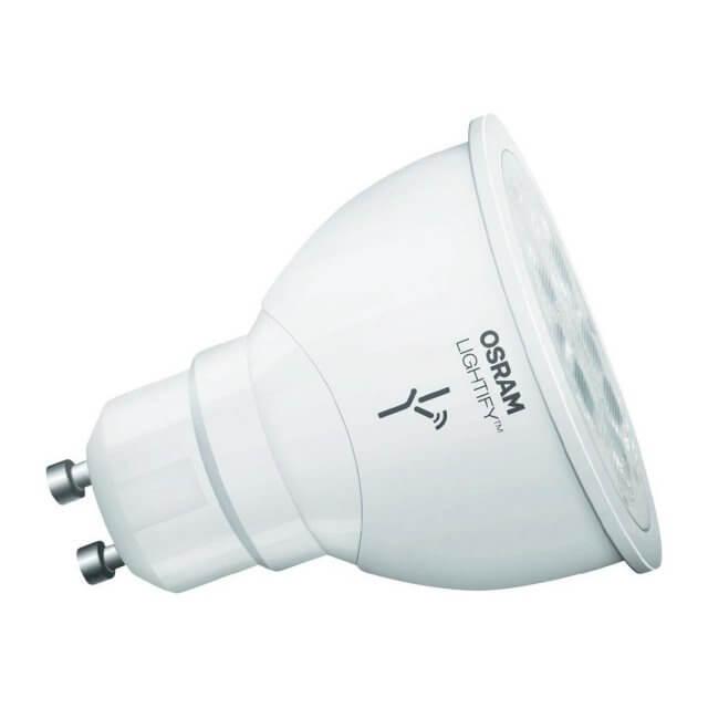 OSRAM LIGHTIFY PAR16 50 TW