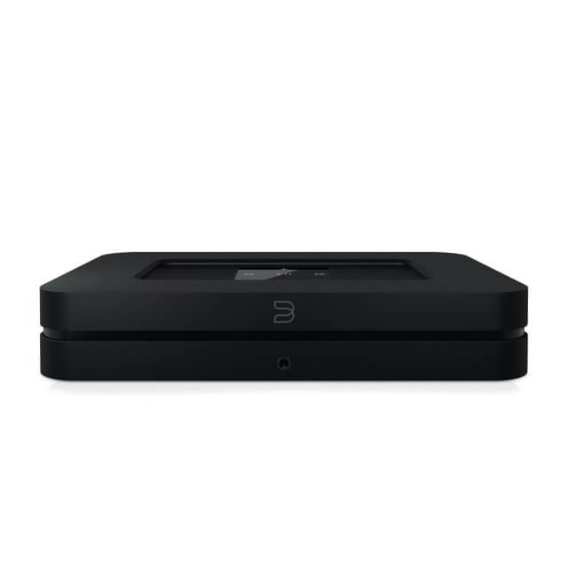 Bluesound Node 2 - HD-Streaming-Player