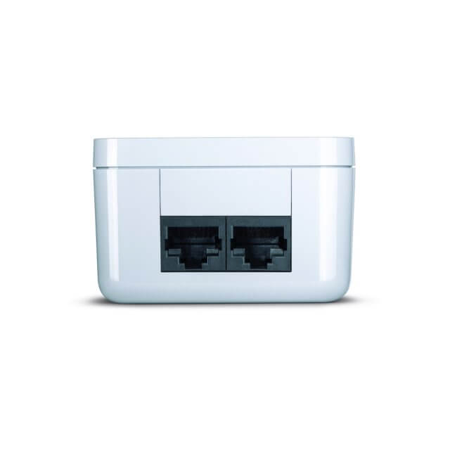 devolo dLAN 550 duo+ - Powerline Adapter
