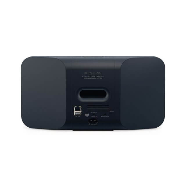 Bluesound Pulse Mini - Bluetooth/WLAN-Lautsprecher