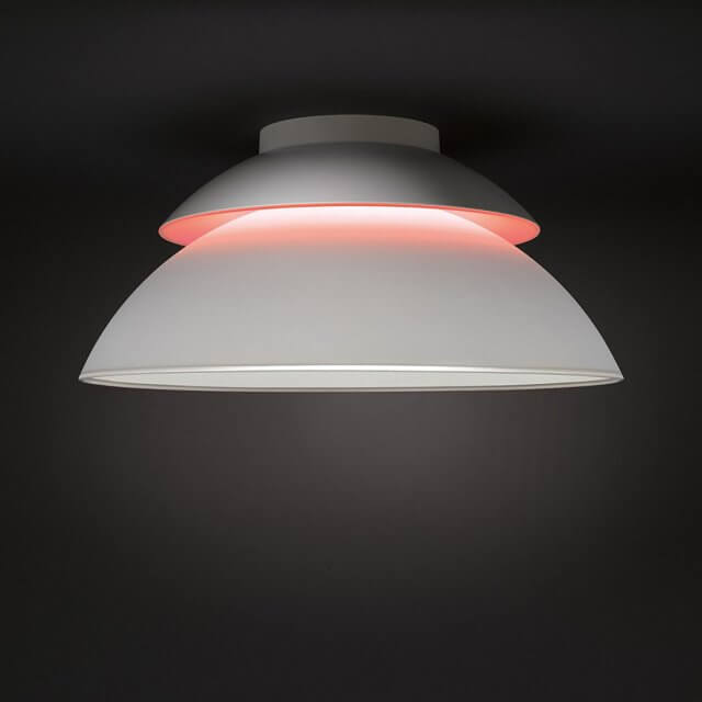 Philips Hue Beyond LED Deckenleuchte RGBW 1200lm
