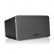 Sonos PLAY:3 WLAN-Lautsprecher - schwarz