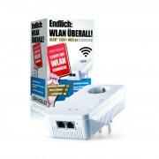 devolo dLAN 1200+ WiFi ac - Powerline Adapter
