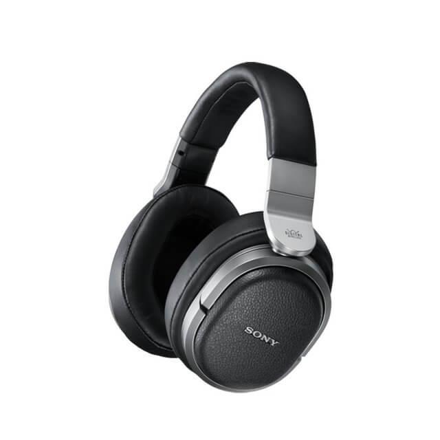 Sony MDR-HW700DS Drahtlose Digital-Surround-Kopfhörer