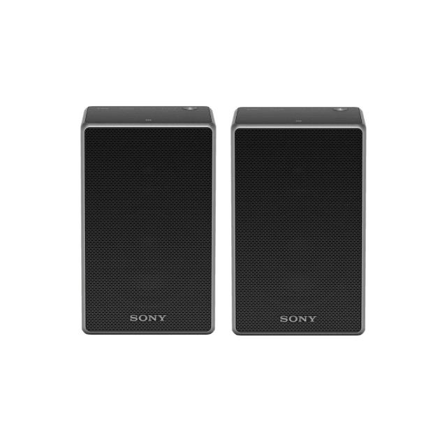 Sony Stereo Set SRS-ZR5 Bluetooth/Wi-Fi Lautsprecher