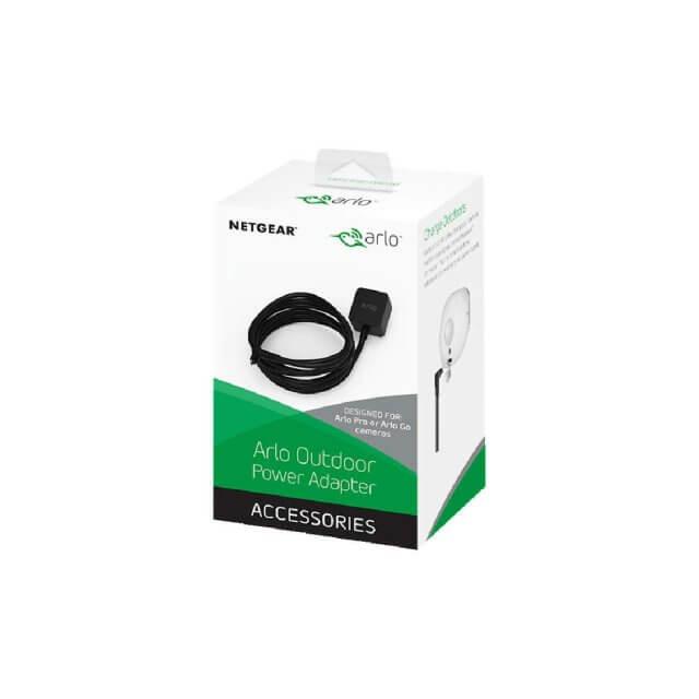 Netgear Arlo Ladekabel für den Außenbereich (VMA4700)