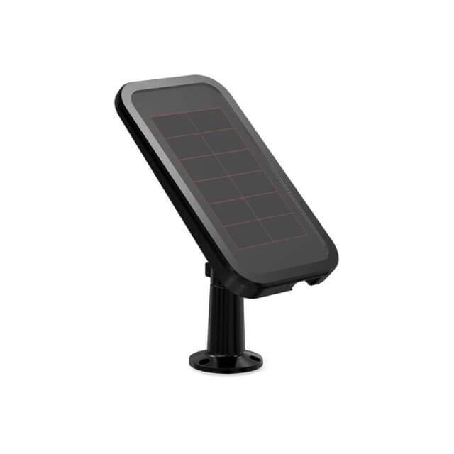 Netgear Arlo Sonnenkollektor - für Arlo Pro und Arlo Go