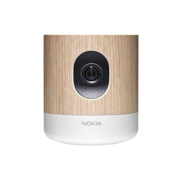 Nokia Home - Frontansicht