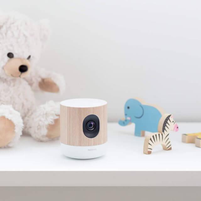 Nokia Home - Kinderzimmer Einsatz