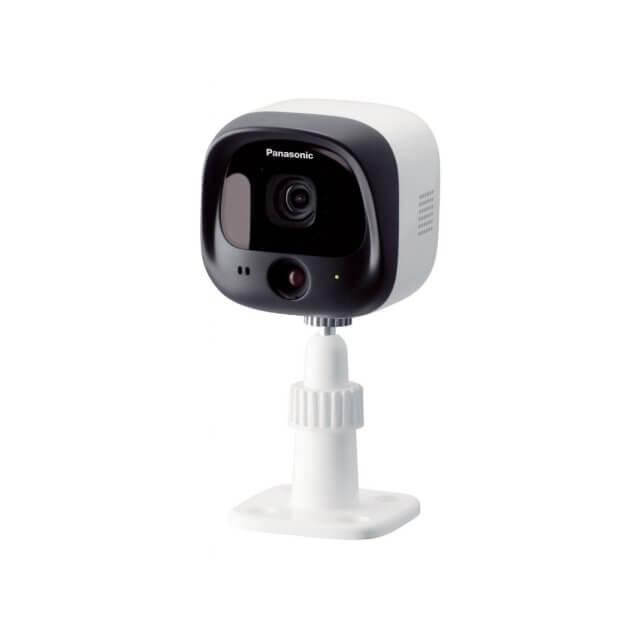 Panasonic KX-HNC600 - Außenkamera