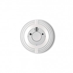 Bosch Smart Home Rauchmelder/Alarmsirene