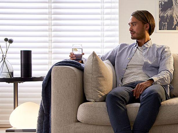 Smart Home Produkte von alexa