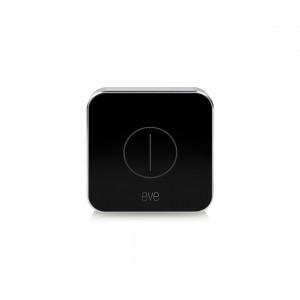 Elgato Eve Button in schwarz