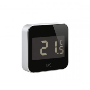 Elgato Eve Degree - vernetzte Wetterstation