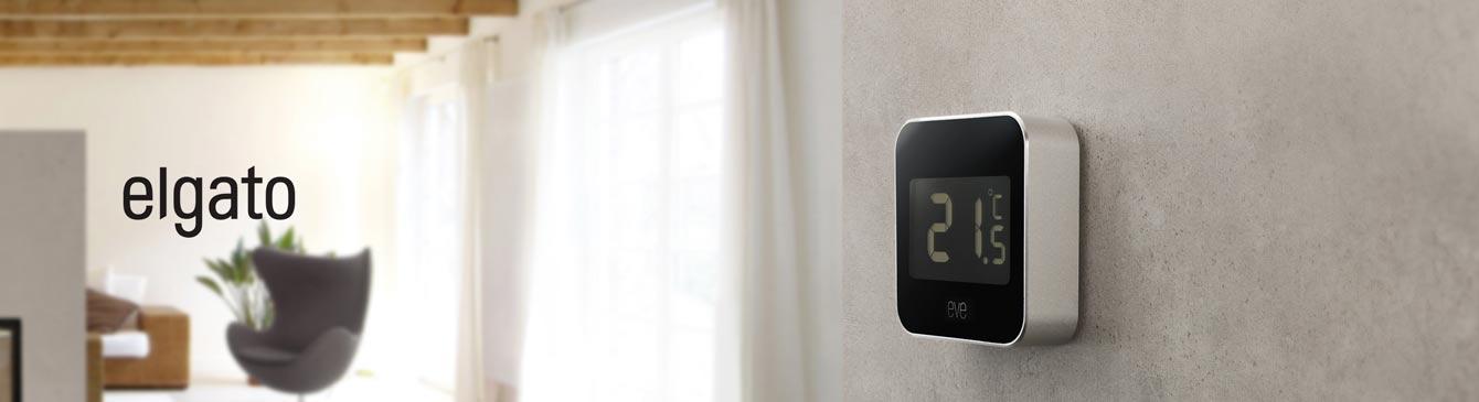 Smart Home Produkte von Elgato