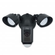 Ring Floodlight Cam - HD-Kamera mit Flutlicht front