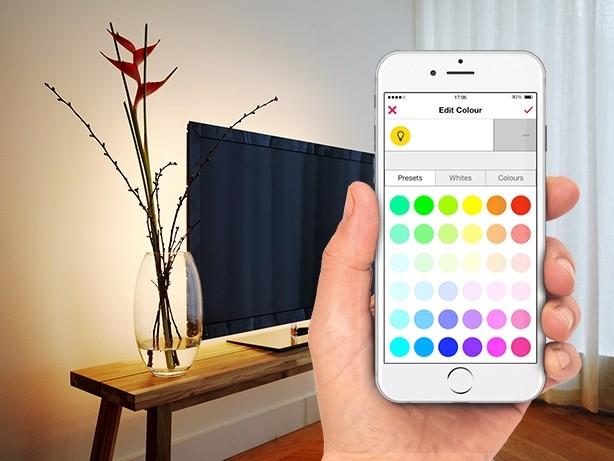 innr smartvest App