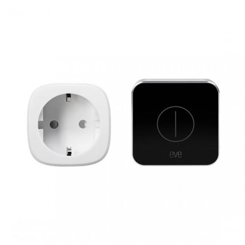Eve Energy + Eve Button