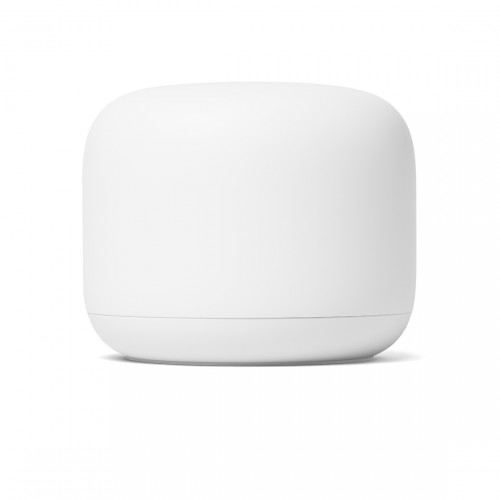 Google Nest Wifi - WLAN-Router frontal